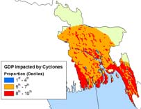 bangladesh natural disaster profile Natural hazard is a common phenomena of bangladesh which makes visit here  every year it contains a detail study about the natural hazards.