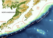 Assessing Natural Hazards in Alaska
