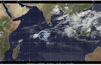 An unprecedented study in the Indian Ocean will examine how the Madden-Julian Oscillation forms.