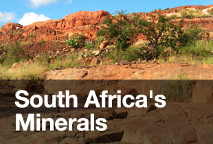South Africa's Minerals